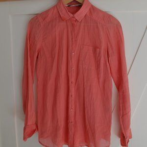 Ramy and cotton blouse
